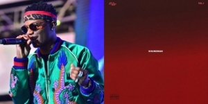 "Wizkid releases surprise EP ""Soundman Vol. 1"""